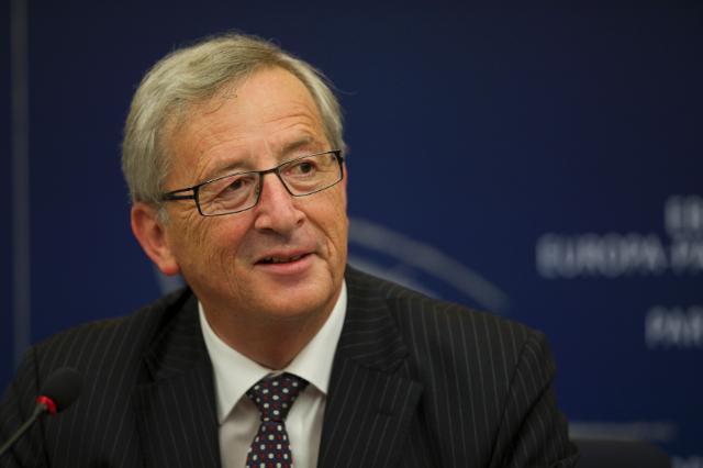 EU Jean-Claude Juncker