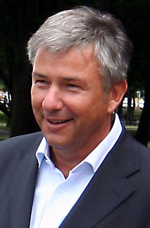 Klaus Wowereit, Regierender Bürgermeister von Berlin