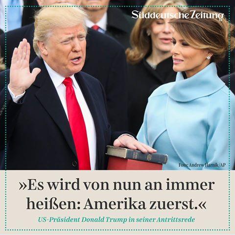 Trump SZ