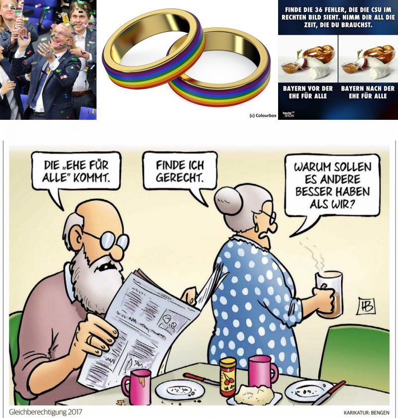 Hawaii gleichgeschlechtliche Ehe Gesetze