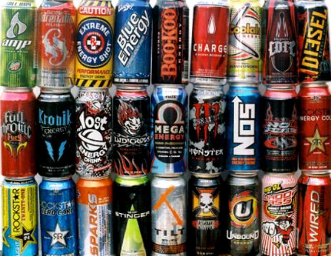 Gefahrenpotenzial von Energy-Drinks endlich verlässlich untersuchen ...