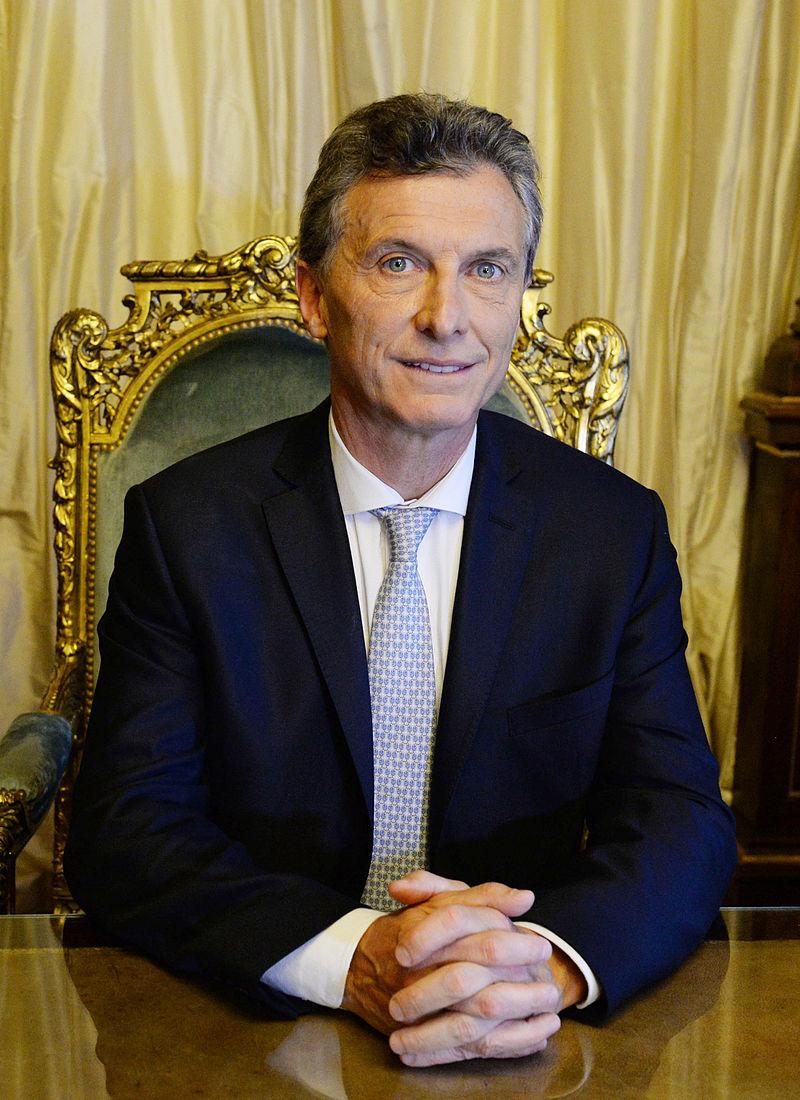 Argentinien Präsident